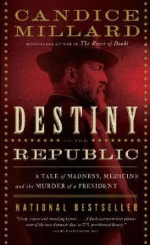 Destiny of the Republic av Candice Millard (Heftet)