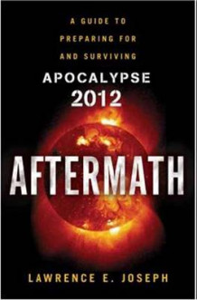 Aftermath av Lawrence E. Joseph (Heftet)