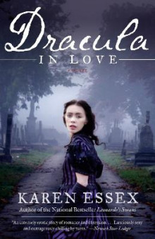 Dracula in Love av Karen Essex (Heftet)