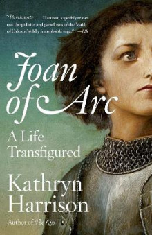 Joan of Arc av Kathryn Harrison (Heftet)