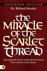 Omslag - The Miracle of the Scarlet Thread Expanded Edition