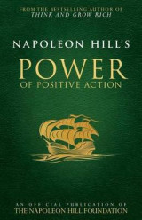 Omslag - Napoleon Hill's Power of Positive Action