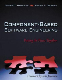 Component-Based Software Engineering av George T. Heineman og William T. Councill (Heftet)