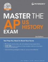 Omslag - Master the AP U.S. History Exam