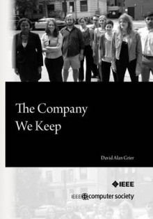 The Company We Keep av David Alan Grier (Heftet)