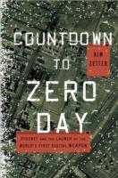 Countdown To Zero Day av Kim Zetter (Innbundet)
