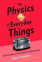Omslag - The Physics of Everyday Things