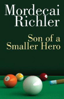 Son of a Smaller Hero av Mordecai Richler (Heftet)