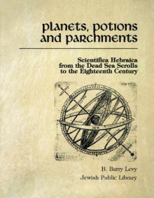Planets, Potions, and Parchments av Barry Levy (Heftet)