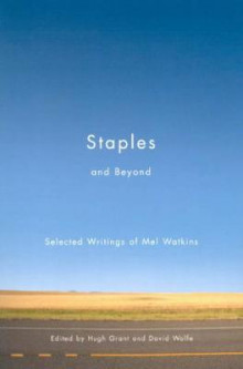 Staples and Beyond av Mel Watkins (Heftet)