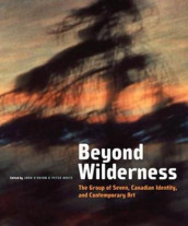 Beyond Wilderness av John O'Brian og Peter White (Heftet)