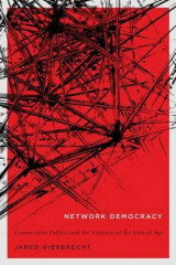 Omslag - Network Democracy