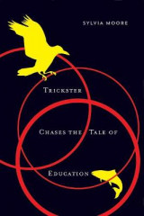 Omslag - Trickster Chases the Tale of Education