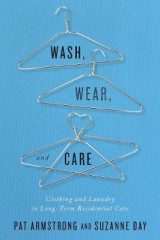Omslag - Wash, Wear, and Care