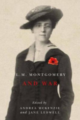 Omslag - L.M. Montgomery and War