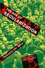 Omslag - The Age of Secularization