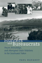 Omslag - Hunters and Bureaucrats