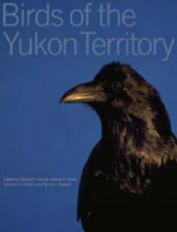 Omslag - Birds of the Yukon Territory