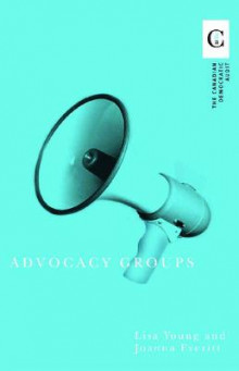 Advocacy Groups av Lisa Young og Joanna Everitt (Innbundet)