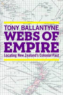 Webs of Empire av Tony Ballantyne (Heftet)