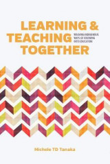 Omslag - Learning and Teaching Together