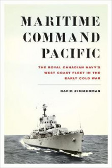 Maritime Command Pacific av David Zimmerman (Heftet)