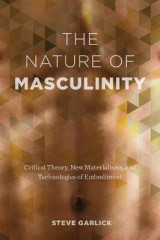 Omslag - The Nature of Masculinity