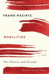 Omslag - Trans-Pacific Mobilities