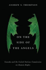 Omslag - On the Side of the Angels
