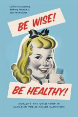 Omslag - Be Wise! Be Healthy!