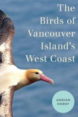 Omslag - The Birds of Vancouver Island's West Coast