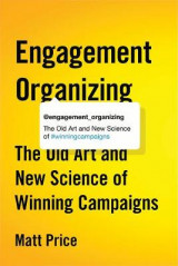 Omslag - Engagement Organizing