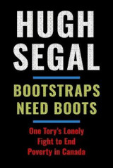 Omslag - Bootstraps Need Boots