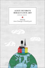Omslag - Alice Munro's Miraculous Art