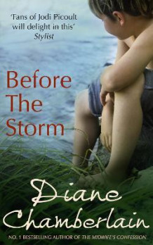 Before the Storm av Diane Chamberlain (Heftet)