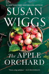 The Apple Orchard av Susan Wiggs (Heftet)