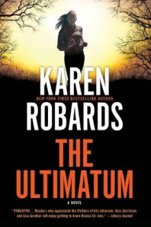 The Ultimatum av Karen Robards (Heftet)