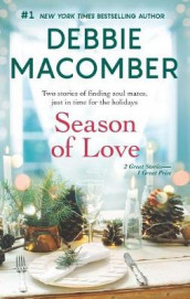 Season of Love av Debbie Macomber (Heftet)