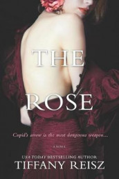 The Rose av Tiffany Reisz (Heftet)