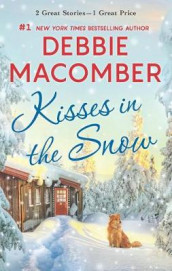 Kisses in the Snow av Debbie Macomber (Heftet)