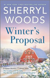 Winter's Proposal av Sherryl Woods (Heftet)
