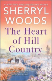 The Heart of Hill Country av Sherryl Woods (Heftet)