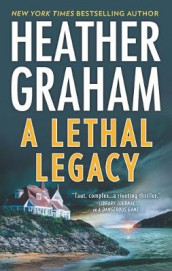 A Lethal Legacy av Heather Graham (Heftet)