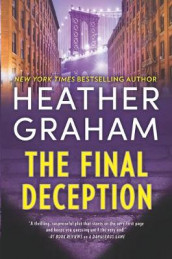 The Final Deception av Heather Graham (Innbundet)