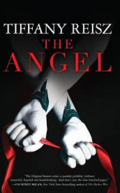 The Angel av Tiffany Reisz (Heftet)