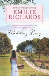 Wedding Ring av Emilie Richards (Heftet)