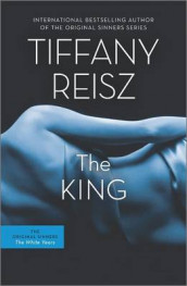 The King av Tiffany Reisz (Heftet)