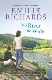 No River Too Wide av Emilie Richards (Heftet)