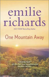 One Mountain Away av Emilie Richards (Heftet)