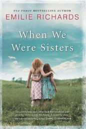 When We Were Sisters av Emilie Richards (Heftet)